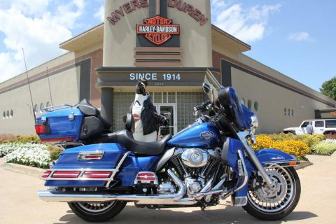 2009 Harley-Davidson Electra Glide Ultra Classic