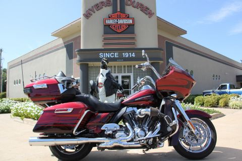 Pre-Owned 2015 Harley-Davidson CVO CVO Road Glide Ultra FLTRUSE
